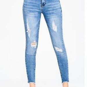 DENIM - Denim trousers Coming Soon Outlet From China Eastbay Limited Edition Cheap Online VuZONndozx